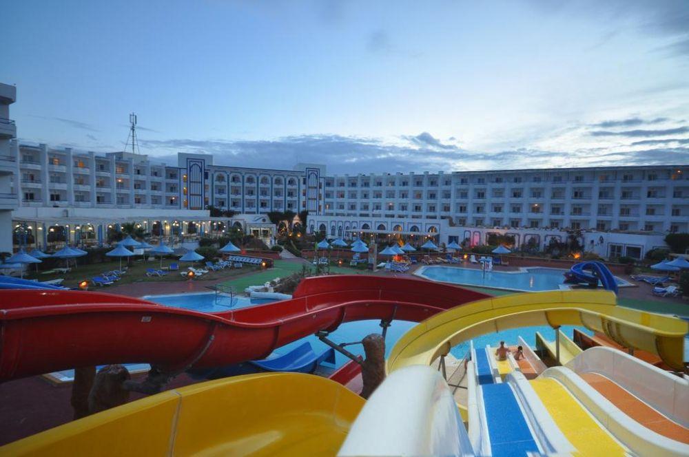 Palmyra Holidays Resort