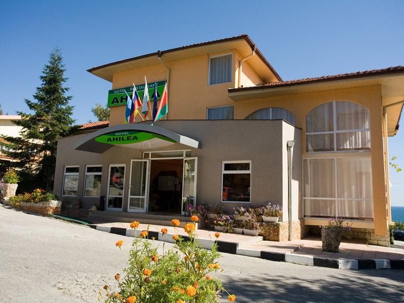 AHILEA HOTEL BALCHIK