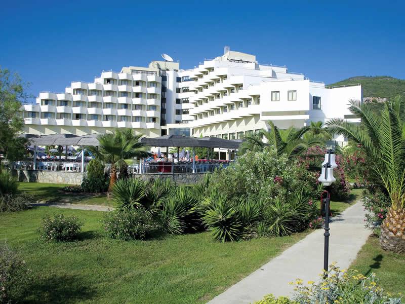 RICHMOND EPHESUS HOTEL