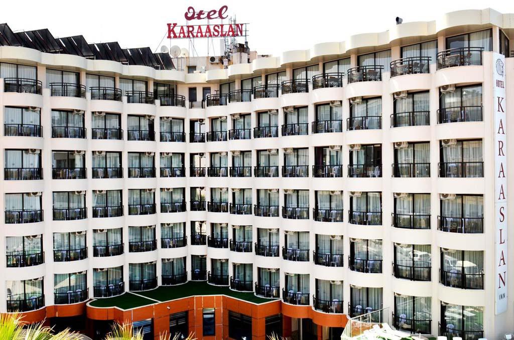 KARAASLAN INN (EX OZCELIK HOTEL)