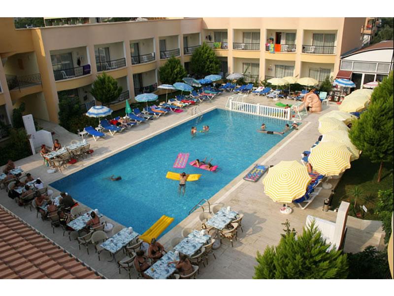 SAYANORA HOTEL & PARK