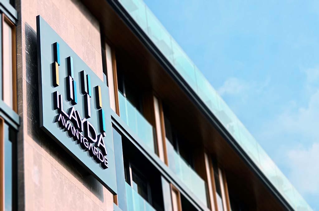 ILAYDA AVANTGARDE ( EX:ATINC HOTEL)