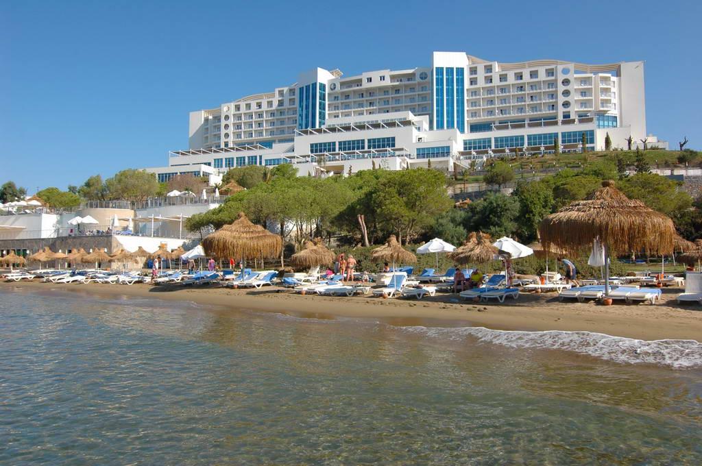 ARIA CLAROS BEACH & SPA RESORT (Ex.Onyria)